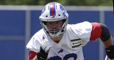 Morse: Josh Allen is 'well on his way to being a superstar'