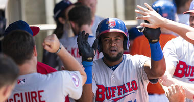 Week Ahead: Buffalo Bisons