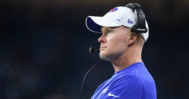 Sean McDermott | WGR 550 SportsRadio