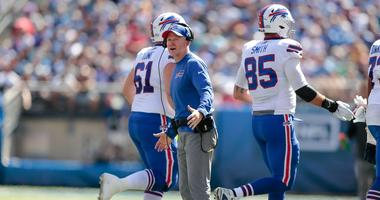 McDermott: 'We're off to a good start,' but we still need to improve the fundamentals