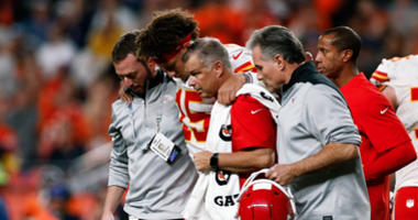 Mahomes injury could significantly change the Bills' approach