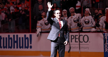 Late night discussion: Bring back one Bills and Sabres legend