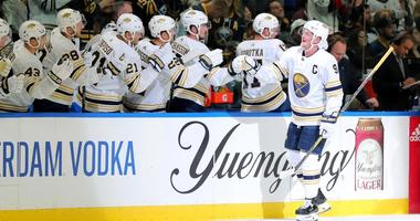 Sabres vs Panthers 7PM