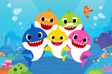 Nickelodeon is creating a Baby Shark show.