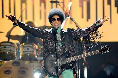 Prince was born June 7.
