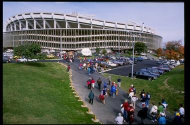 The Fields at RFK Stadium will open June 8.