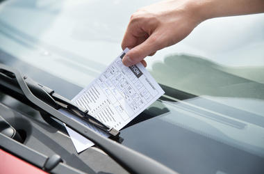 D.C. residents may be able to start writing parking tickets.
