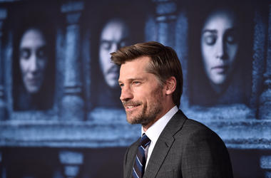 Jamie Lannister magically grew his hand back in latest 'Game of Thrones' episode.