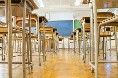 These are the top public high schools in the DMV.