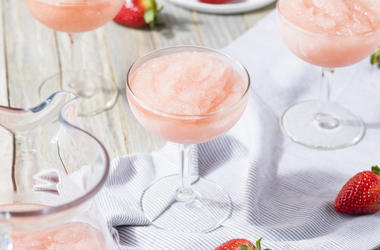 How much money would it take for you to give up Frosé?