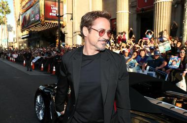 You can live like Tony Stark.
