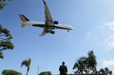 Dellta Airlines is helping to provide aid to The Bahamas.
