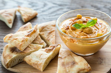 Hummus recalls are increasing amid listeria scare.