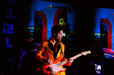 New music from Prince is all we ever needed.