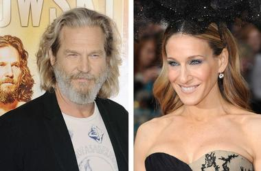 the dude big lebowski jeff bridges carrie bradshaw sex and the city
