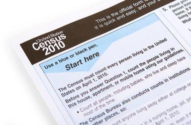 2010 U.S. Census