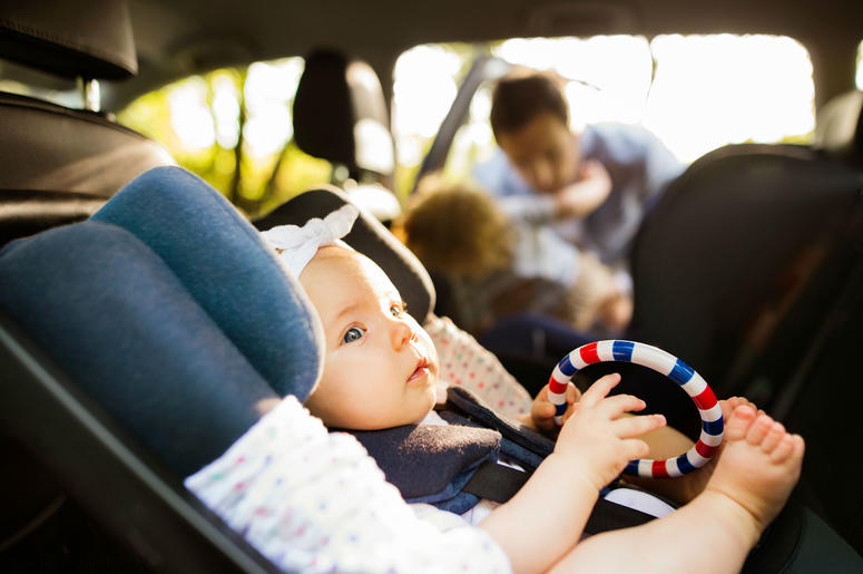 A Virginia teen wants to help prevent child deaths related to hot cars.