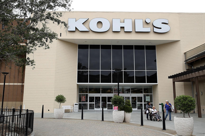 Kohls will accept your Amazon returns.