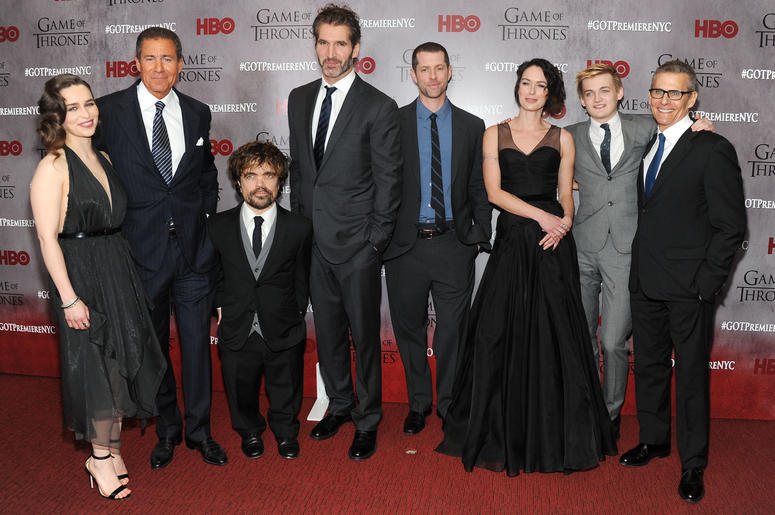 HBO announced a two-hour Game of Thrones documentary to air following the series finale.