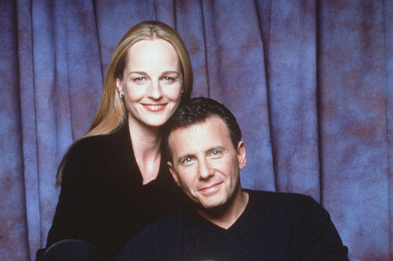 Helen Hunt and Paul Reiser are returning as the Paul and Jamie Buchmans