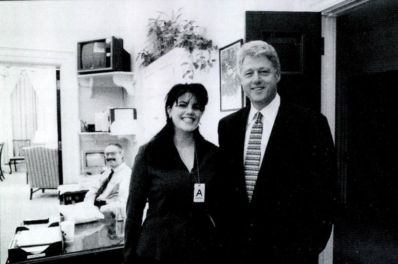 """""""American Crime Story"""" on FX will take on Bill Clintons impeachment."""