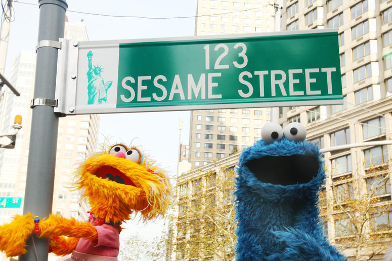 Sesame Street will stop in D.C. this summer.