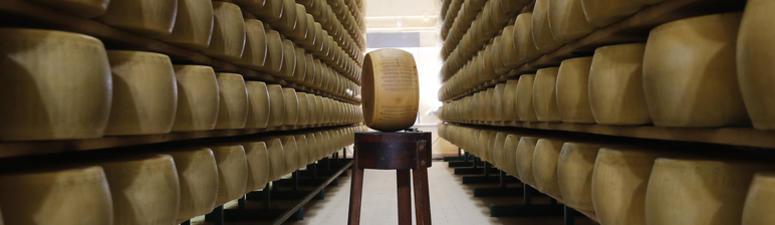 US consumers snap up Italian Parmesan before tariffs hit