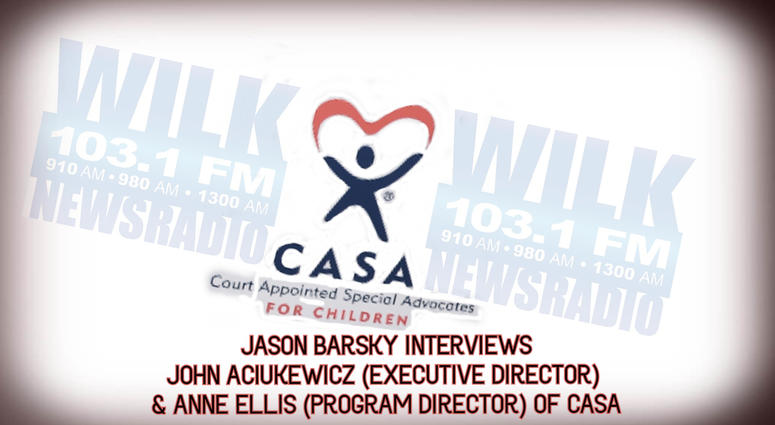 CASA interview with Jason Barsky