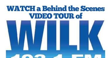 Behind the Scenes Video Tour