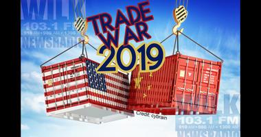 Trade War 2019