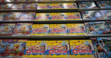 Hasbro finds nothing fun in trade war