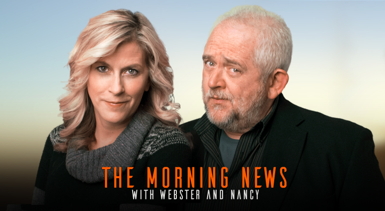 The Morning News with Webster and Nancy | WILK-FM