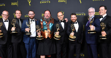'Game of Thrones,' 'Veep' make last Emmy Awards stand