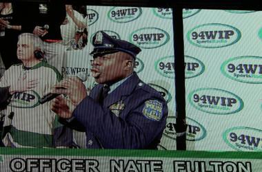 Nate Fulton
