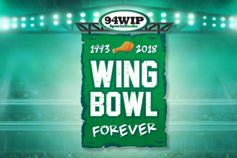 Wing Bowl forever