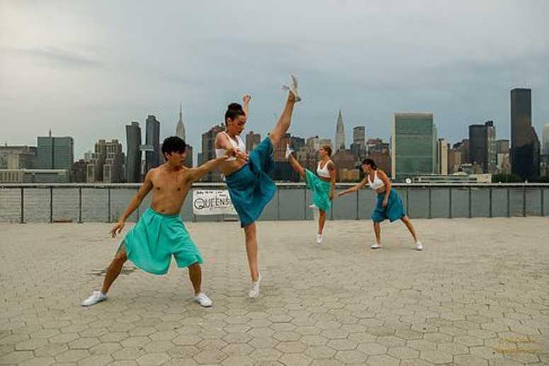 Queensboro Dance Festival