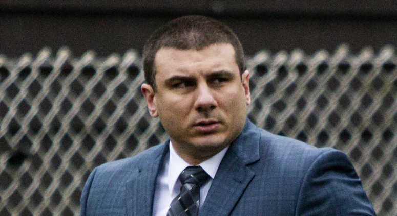 Eric Garner's daughter to NYPD's O'Neill on firing Daniel Pantaleo: 'I thank you for doing the right thing,' police union head slams decision