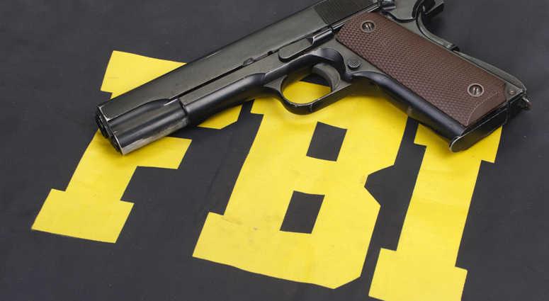 Federal Bureau Of Investigation - File