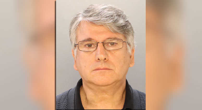 Dr. Robert Cruciani pleaded guilty to sex crimes in 2016 and has now been accused of raping a woman in New York City.