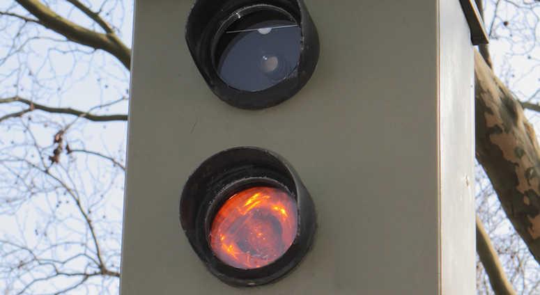 Mayor de Blasio is calling for more speed cameras and stiffer fines for violators.