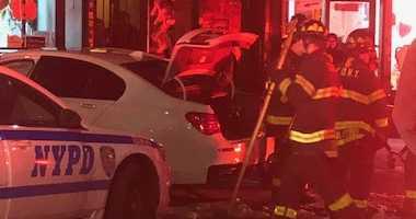 East Flatbush Accident