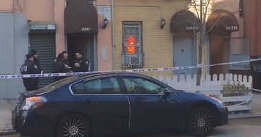 Two men were killed by a fast moving fire in a Bronx apartment.