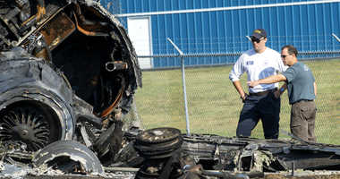 Dale Earnhardt Jr. breaks silence following plane crash: 'We are truly blessed'