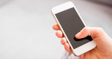 A smartphone.