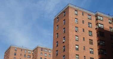 New York City Public Housing
