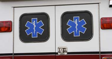 Ambulance File Image