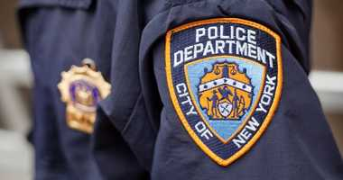 NYPD officer accused of breaking into home, threatening black family enters plea