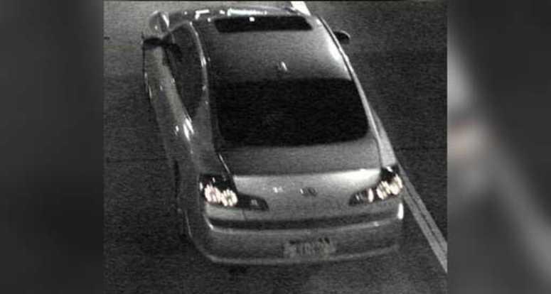 suspect car FDNY killed