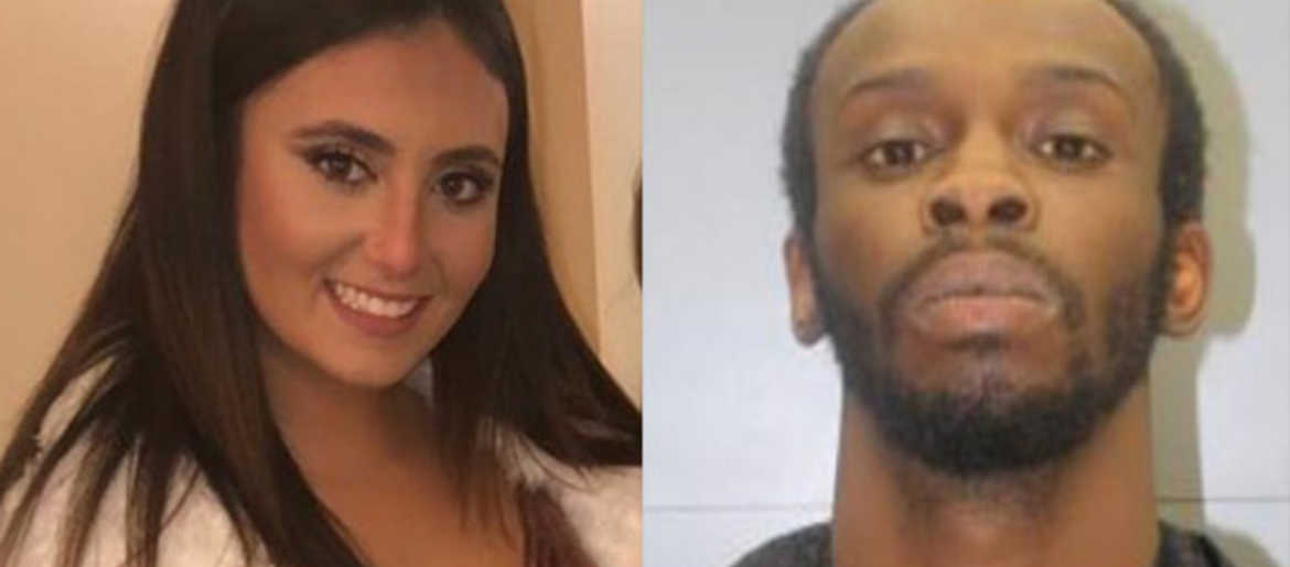 Man charged in killing of Samantha Josephson, New Jersey
