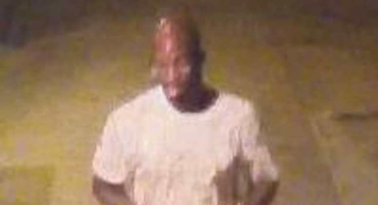 Cops are looking for a guy who tried to rape a woman on the Upper West Side.